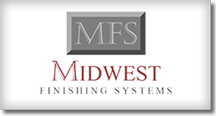 Midwest Finishing Systems Logo