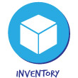 Inventory Wastes Icon