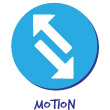 Motion Wastes Icon